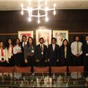 Global Classroom International Model United Nations