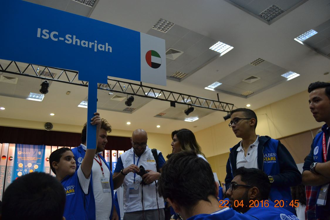 Sabis Stars The International School Of Choueifat Sharjah